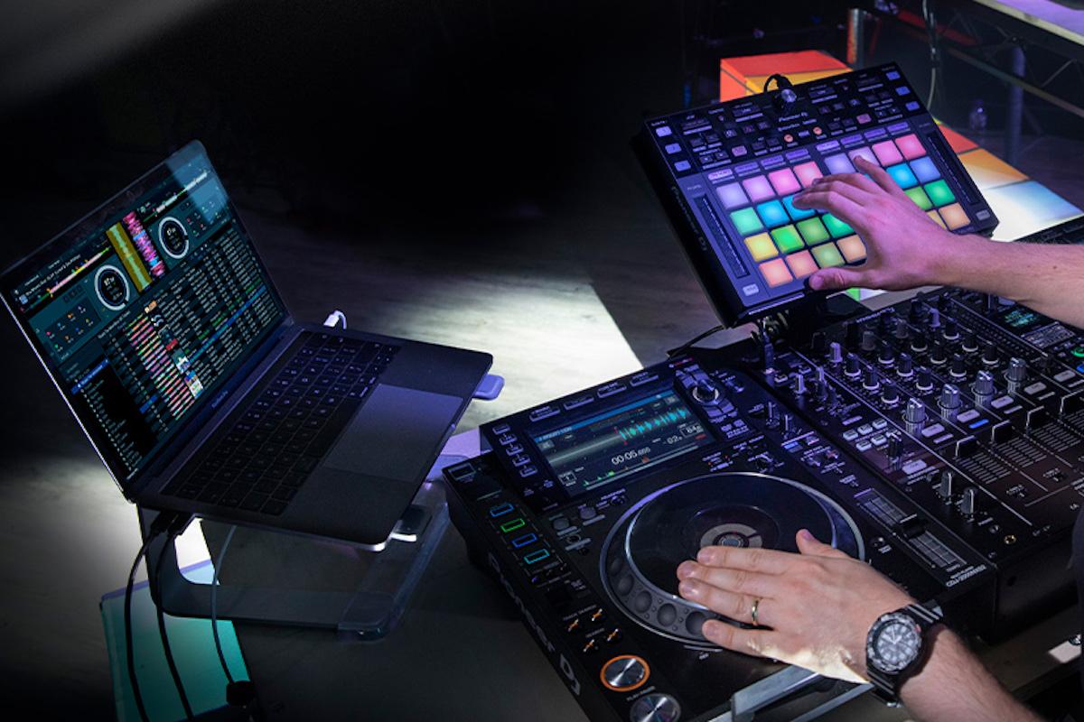 DJ Diploma
